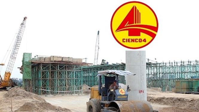 """Không còn là Tcty Công trình Giao thông 4 như thời còn trong nhà nước, giờ """"Tổng 4"""" đã chuyển thành CTCP Tập đoàn Cienco4"""