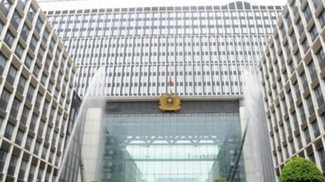 Giao Bộ Công an giải quyết dứt điểm tố cáo của cổ đông CTCP Hữu Nghị Hà Nội. (Ảnh: Internet)