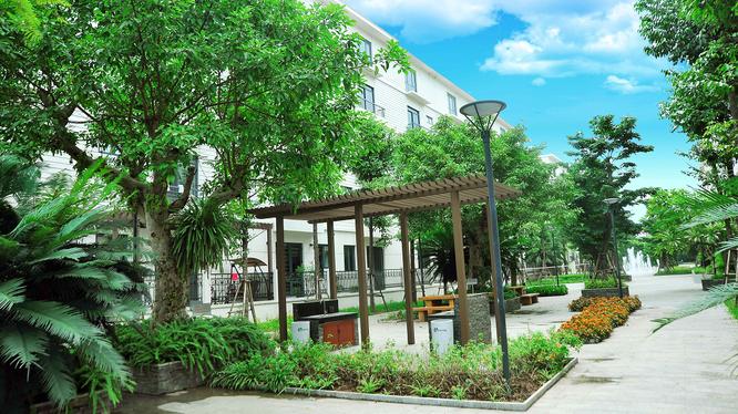 """Chủ đầu tư Dự án Nhà vườn Pandora 53 Triều Khúc đã đã mạnh tay tung chương trình khuyến mãi khủng """"Mua nhà vườn Pandora, rinh thêm căn hộ về nhà""""."""