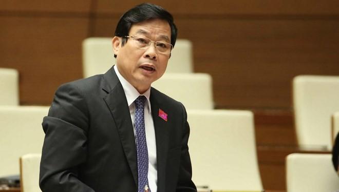 Ông Nguyễn Bắc Son. (Nguồn: TTXVN).