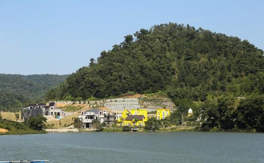 Thanh tra toàn diện việc quản lý, sử dụng đất rừng ở huyện Sóc Sơn. (Ảnh: Internet)