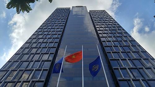 An Quý Hưng đã chuyển 7.366 tỷ đồng cho SCIC, chính thức trở thành công ty mẹ của Vinaconex.