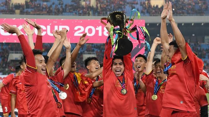 Sau chức vô địch AFF Cup 2018, ĐT Việt Nam chuẩn bị bước vào quá trình chuẩn bị đá Asian Cup 2019.