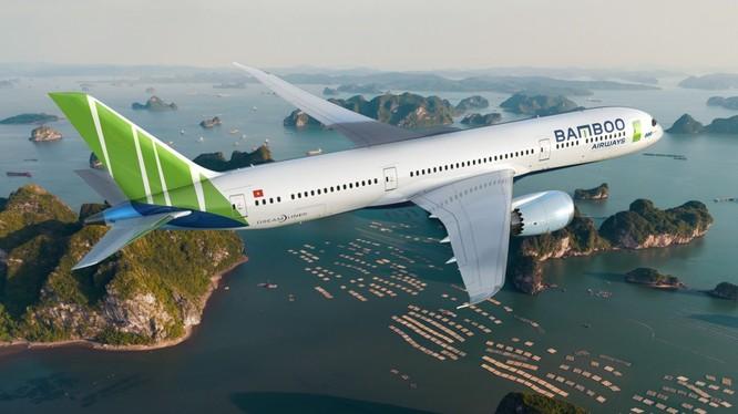 """""""Bamboo Airways đã sẵn sàng bán vé từ 12h trưa ngày 12/1/2019"""""""