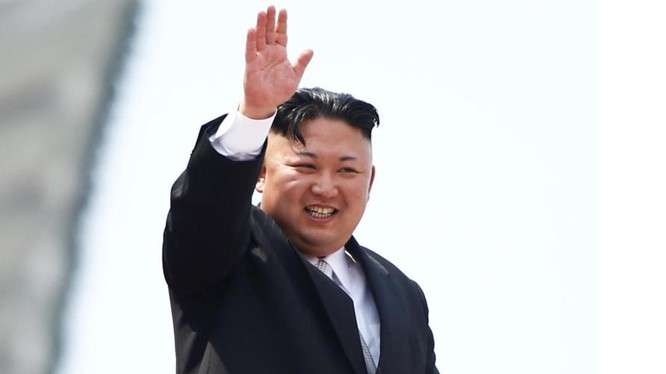 """Chủ tịch Triều Tiên Kim Jong Un sẽ thăm chính thức Việt Nam """"trong những ngày sắp tới"""". (Ảnh: Internet)"""
