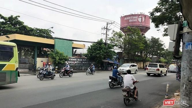 Công ty TNHH Đầu tư Phát triển Đô thị Ngọc Viễn Đông chính là chủ đầu tư của siêu dự án Khu phức hợp Nhà Rồng - Khánh Hội.