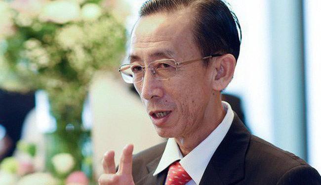 TS Trần Hoàng Ngân.