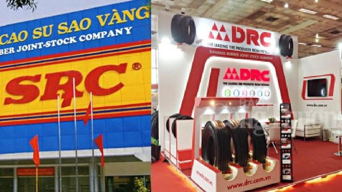"""Tình cảnh trái ngược của 2 thương vụ đấu giá DRC và SRC có lẽ đến từ đất. SCR hấp dẫn vì nó có... """"đất vàng""""."""