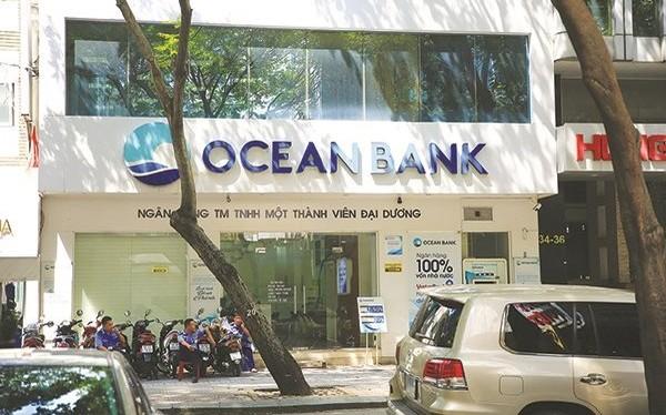 Thông tin OceanBank có thể được bán cho nhà đầu tư nước ngoài thực tế đã xuất hiện từ khá lâu, nhưng chỉ mới được xác nhận chính thức gần đây. Ảnh: THÀNH HOA