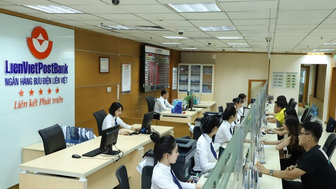 LienVietPostBank phát hành 3.100 tỷ đồng trái phiếu kỳ hạn 10 năm.