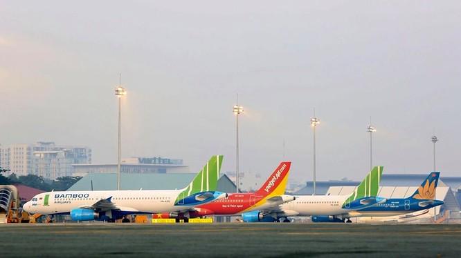 Nguồn nhân lực giám sát viên an toàn hàng không là bài toán hóc búa của Cục Hàng không Việt Nam.