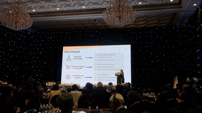 Hội thảo Vietnam Economic Outlook 2020