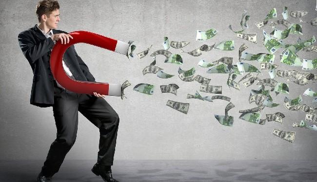 Nhà đầu tư ngoại bán ròng suốt 4 tháng qua trên thị trường chứng khoán (Nguồn: Internet)