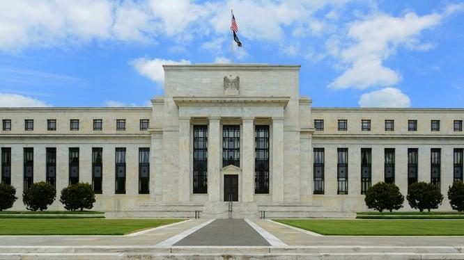 Fed đã cắt giảm lãi suất.