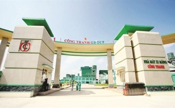 Công ty xi măng Công Thanh chính thức bị cắt điện từ ngày 28/3 vì nợ hơn 20 tỷ tiền điện.