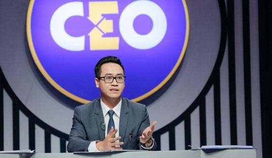 Nguyễn Văn Anh tại một sự kiện.