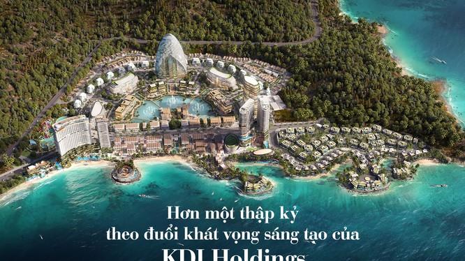 KDI Holdings