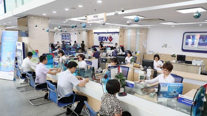 Tặng 100% phí chuyển tiền cho khách hàng đăng ký mới BIDV iBank. Ảnh: BIDV