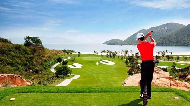 Làm sân golf, có dễ kiếm tiền? (Ảnh minh họa)