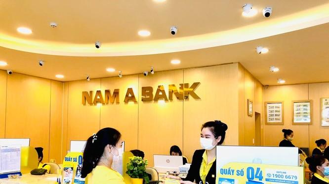 Nam A Bank đưa vào hoạt động chi nhánh Thừa Thiê Huế, tiếp tục mở rộng mạng lưới tại miền trung