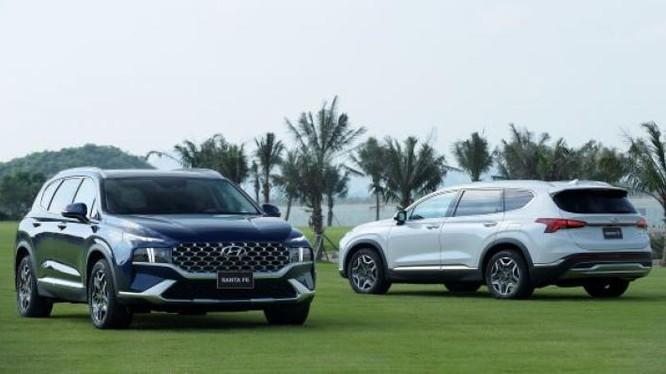 TC MOTOR công bố kết quả bán hàng Hyundai tháng 6/2021