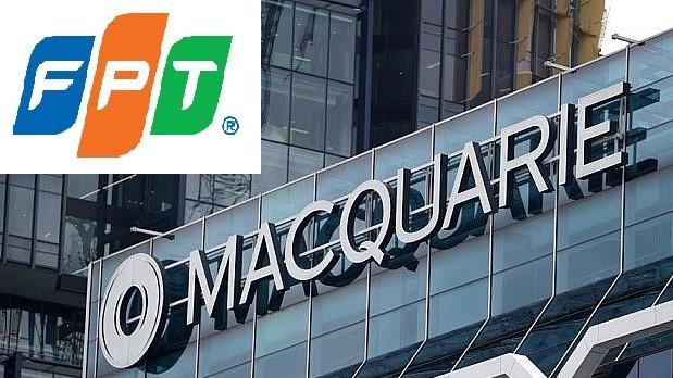 Macquarie Bank Limited mua thêm 2,3 triệu cổ phiếu FPT