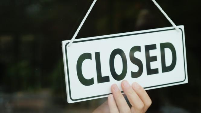 Hơn 9.000 doanh nghiệp đóng cửa mỗi tháng (Nguồn: Internet)