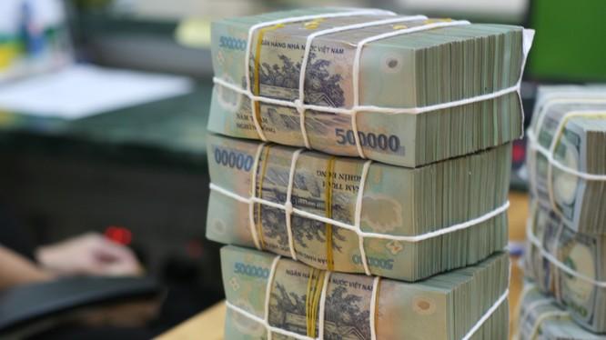 Gần 6.400 tỷ đồng vốn đầu tư công được trả lại (Nguồn: VGP)