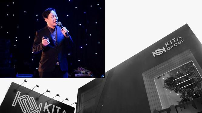 Kita Group của đại gia Nguyễn Duy Kiên mới chỉ bất ngờ nổi lên trong ít năm trở lại đây? (Nguồn: Internet)