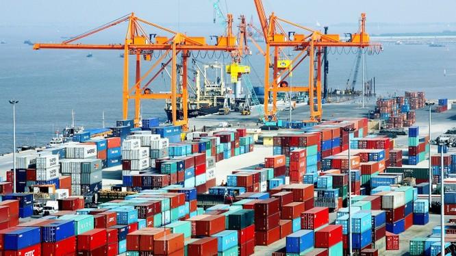 Nền kinh tế Việt Nam nhiều khả năng sẽ đạt mức tăng trưởng trong khoảng 5,6 – 5,8% trong cả năm 2021 (Nguồn: Internet)