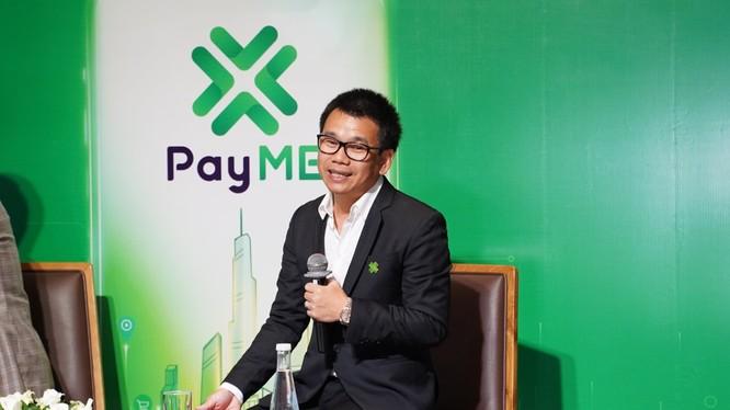 Ông Lê Hoàng Gia - Chủ tịch HĐQT PayME (Nguồn: PayME)
