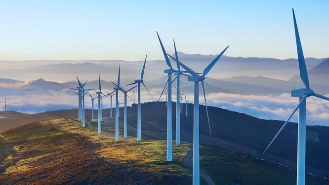 Phong Liệu là một trong số các dự án điện gió của Lovico Group trên địa bàn tỉnh Quảng Trị (Ảnh minh họa - Nguồn: Internet).