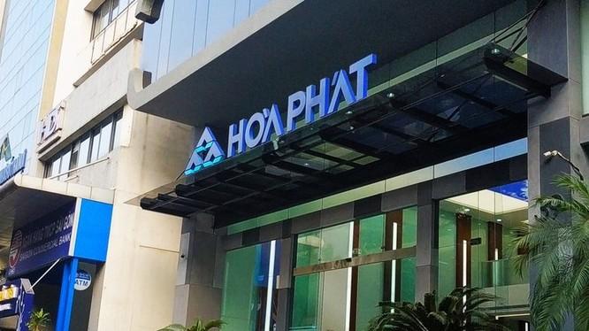 Hòa Phát thành lập công ty điện máy gia dụng vốn điều lệ 1.000 tỉ đồng (Ảnh: Internet)