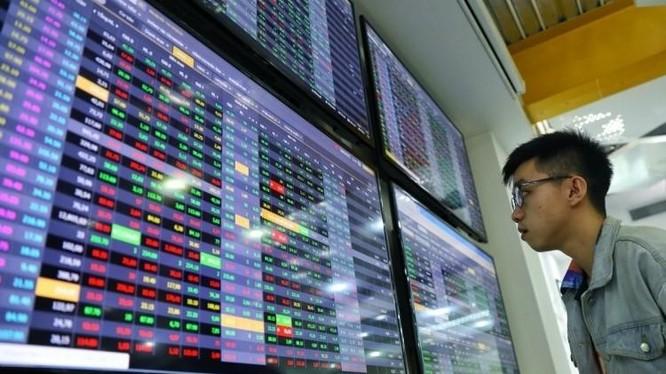 Bảng giao dịch điện tử thị trường chứng khoán Việt Nam