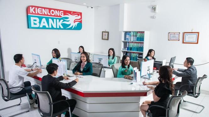 Kienlongbank tổ chức họp Đại hội đồng cổ đông bất thường năm 2021 vào ngày 28/1 (Nguồn: KLB)