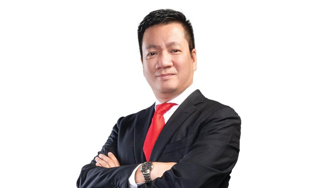 Ông Hoàng Đạo Hiệp - Phó Tổng giám đốc Sabeco (Nguồn: Internet)