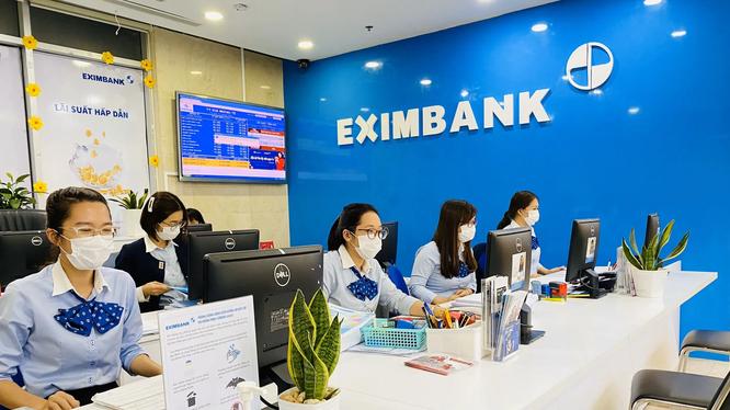 Eximbank đặt mục tiêu lãi 2.150 tỉ đồng năm 2021 (Nguồn: Internet)