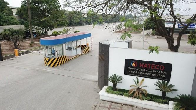 Dự án tiếp theo trong lĩnh vực đầu tư phát triển cảng biển mà Hateco đang nhắm tới là Trung tâm logistics Cái Mép Hạ tại Bà Rịa Vũng Tàu (Nguồn: Internet)