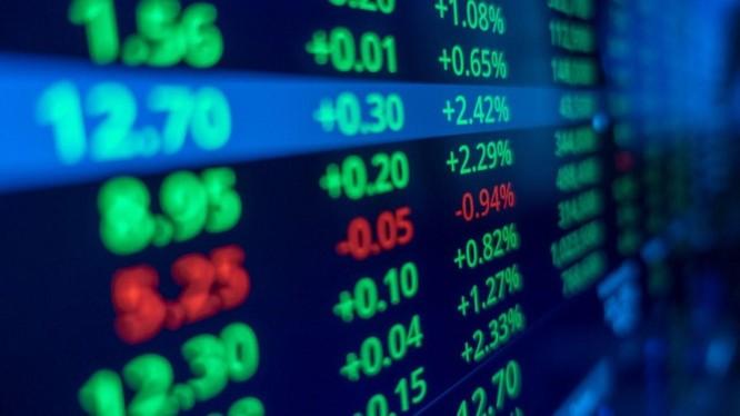 Chỉ số VNDiamond sẽ có 10 cổ phiếu ngân hàng với tổng tỷ trọng 40% (Nguồn: Internet)