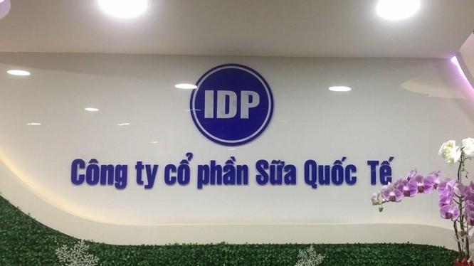 Năm 2020, IDP ghi nhận doanh thu thuần đạt 3.835,9 tỉ đồng, báo lãi sau thuế 504,8 tỉ đồng (Nguồn: Internet)