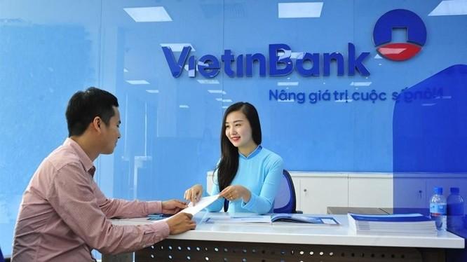 VietinBank bỏ ngỏ mục tiêu lợi nhuận, muốn chia cổ tức 5% bằng tiền mặt năm 2021 (Nguồn: VietinBank)