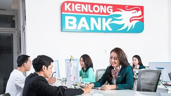 Kienlongbank lên kế hoạch lợi nhuận trước thuế 1.000 tỉ đồng năm 2021 (Nguồn: KLB)