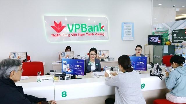 VPBank dự kiến không chia cổ tức, đặt mục tiêu lãi 16.600 tỉ đồng năm 2021 (Nguồn: VPBank)