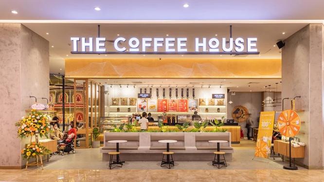 Năm 2019, The Coffee House bất ngờ báo lỗ sau thuế lên tới 80,6 tỉ đồng (Nguồn: thecoffeehouse.com)