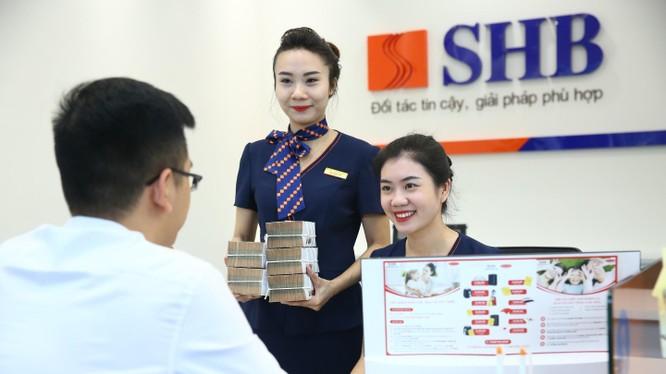 SHB dự kiến phát hành tối đa 500 triệu USD trái phiếu quốc tế và niêm yết trái phiếu quốc tế tại Sở Giao dịch Chứng khoán Singapore (Nguồn: SHB)