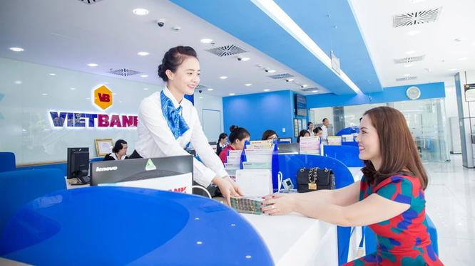 So với mục tiêu phấn đấu đạt 1.100 tỉ đồng lãi trước thuế trong năm 2021, VietBank mới chỉ hoàn thành được 11% kế hoạch (Nguồn: VietBank)
