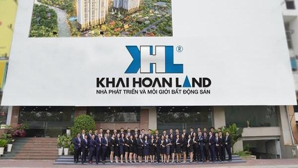 Khải Hoàn Land dự kiến niêm yết cổ phiếu trong Quý 2/2021 (Nguồn: Khải Hoàn Land)
