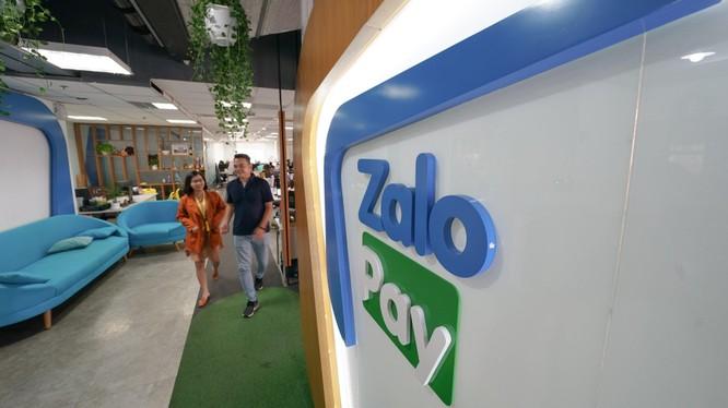 ZaloPay lỗ gần 667 tỉ đồng năm 2020 (Nguồn: Internet)