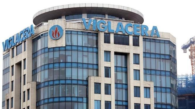 Quý 1/2021, Viglacera báo lãi sau thuế 279,5 tỉ đồng, tăng 65% so với cùng kỳ (Nguồn: Internet)