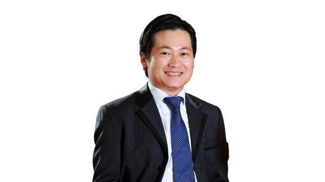 Ông Dương Nhất Nguyên - Chủ tịch HĐQT VietBank nhiệm kỳ 2021-2025 (Nguồn: VietBank)